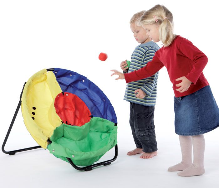 Gonge Throwing Game Throwing Game Childrens Target